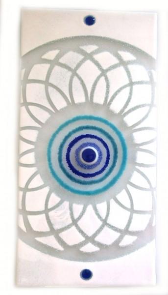Fusingglas 15 x 30 cm