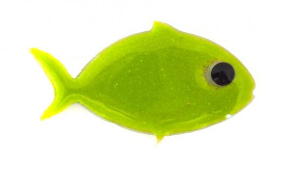 Fusingglas Fisch mini