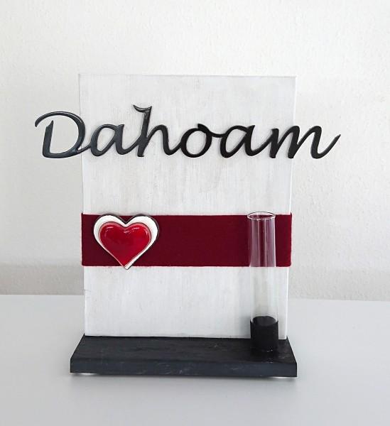 Objekt Dahoam