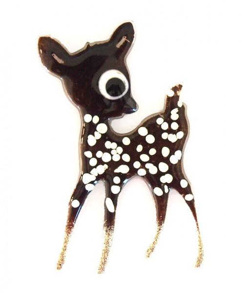 Fusingglas Bambi klein