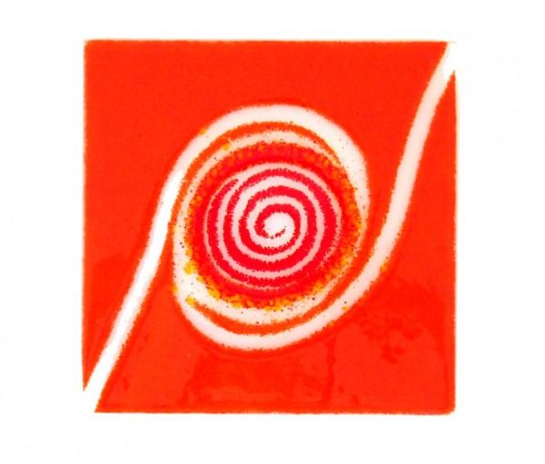 Fusingglas 20 x 20 cm