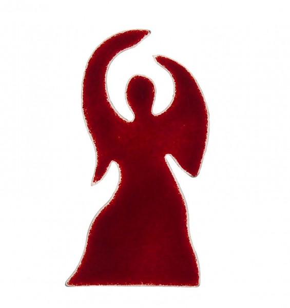 Fusingglas Engel 15 cm