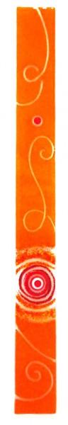 Fusingglas 6 x 60 cm