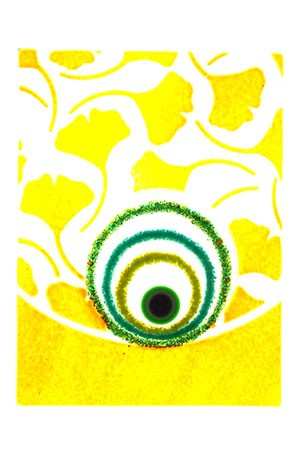 Fusingglas 15 x 20 cm