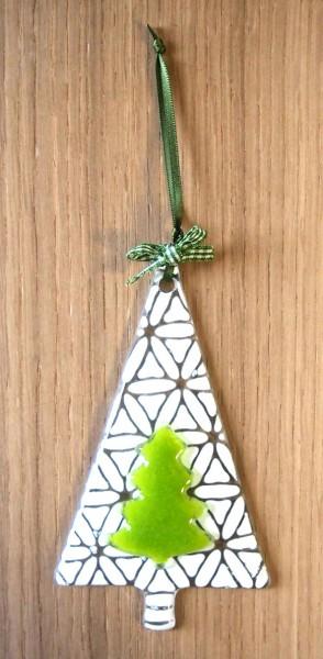 Fusingglas Baum