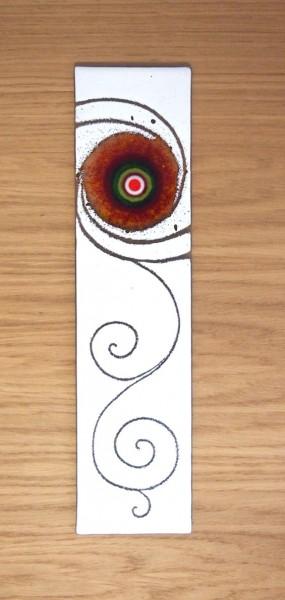 Fusingglas 10 x 40 cm