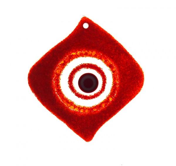 Fusingglas Modell klein