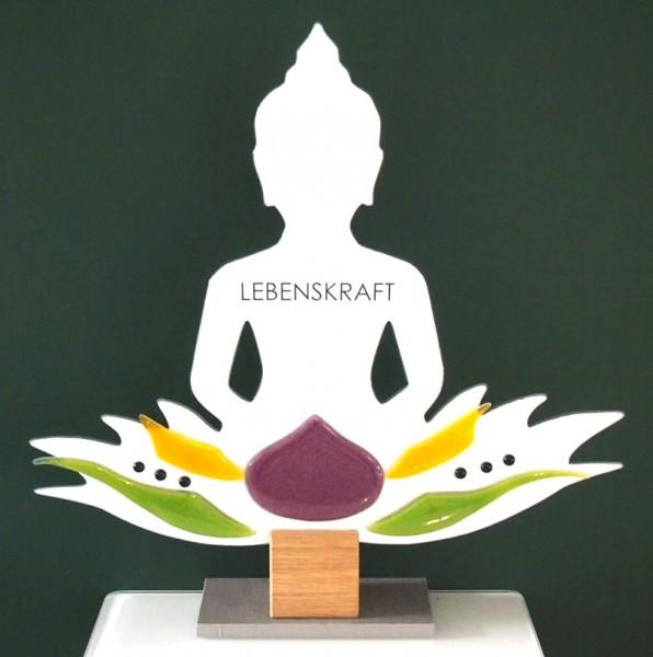 Objekt Buddha groß