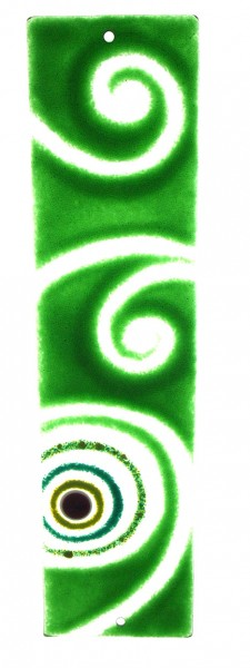 Fusingglas 10 x 40cm