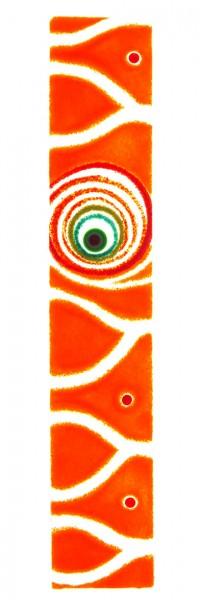Fusingglas 10 x 55 cm