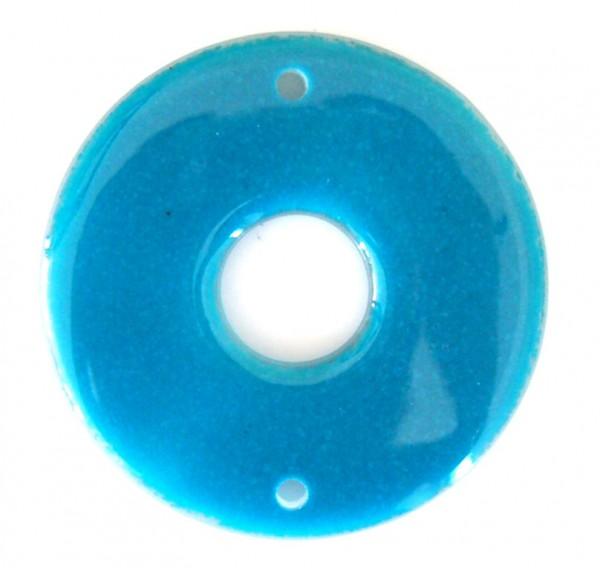 Fusingglas 10 cm Ring