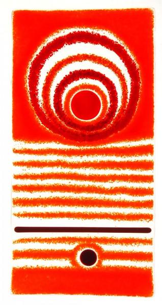 Fusingglas 9 x 18 cm