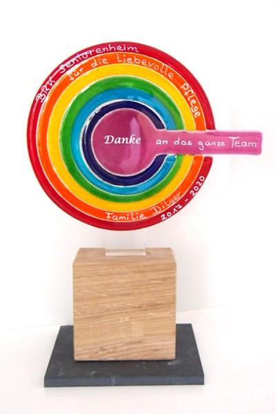 Regenbogenkreis