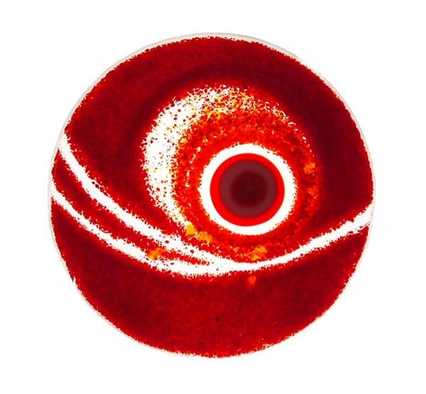 Fusingglas 10 cm