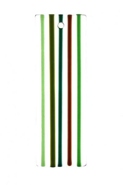 Fusingglas 5 x 15 cm