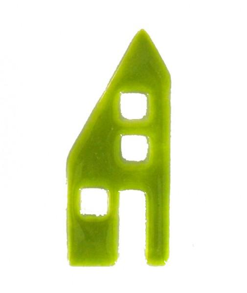Fusingglas Haus klein