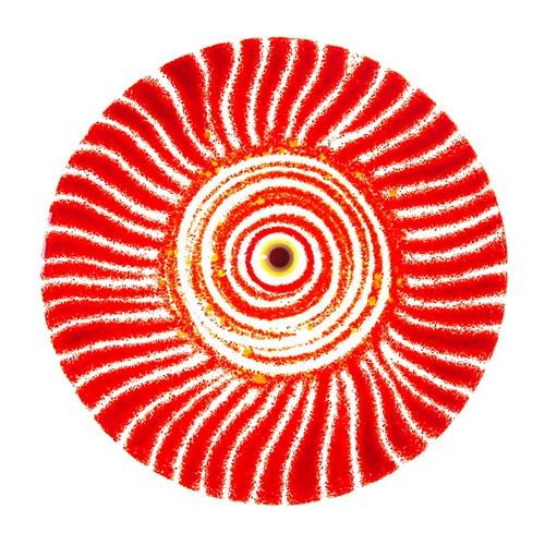 Fusingglas 25 cm