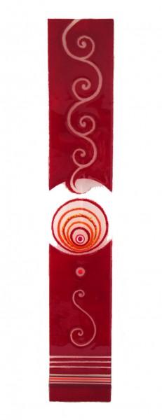 Fusingglas 15 x 90 cm