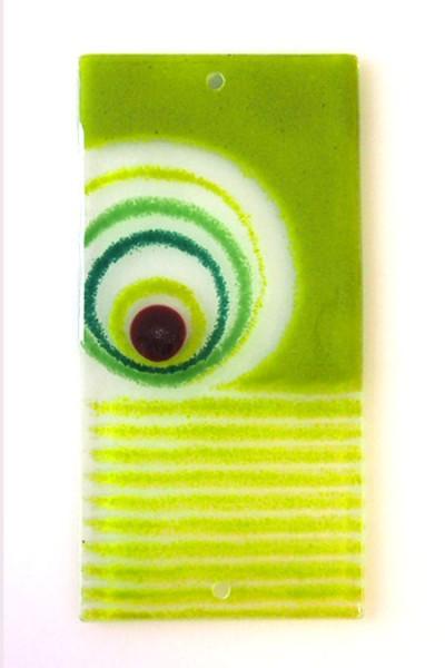 Fusingglas 10 x 20 cm