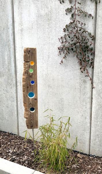 Triftholz Gartenstecker