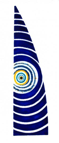 Fusingglas Segel